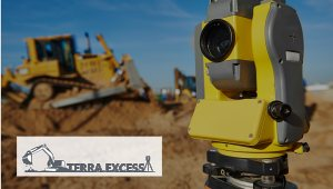 Terra Excess Innovative land surveying software
